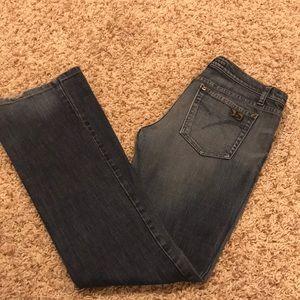Darling Sexy Fit Joes Medium Denim Boot Cut Jeans